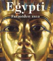 Egypti Faraoiden maa (käytetty)