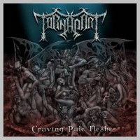 Torn Apart - Craving Pale Flesh (CD, New)