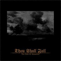 Thou Shall Fall - The Path Of Memories (CD, New)