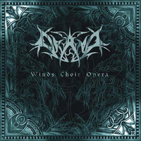 Drama - Winds Choir Opera (CD, Uusi)