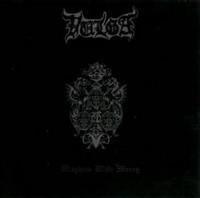 Vulga - Mayhem With Mercy (CD, Uusi)