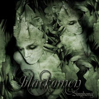 Black Omen - Sinphony (CD, Uusi)
