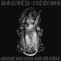 Ars Goetia - Anachoreta (CD, Uusi)