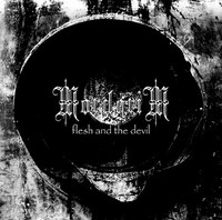 Mordgrim - Flesh and the Devil (CD, New)