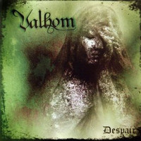 Valhom - Despair (CD, New)