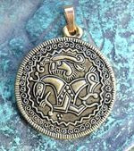 VIKING BRACTEATE
