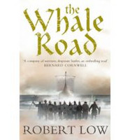 The Whale Road (used)