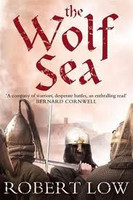 The Wolf Sea (used)