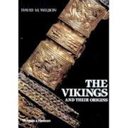 The Vikings and their Origins (used)