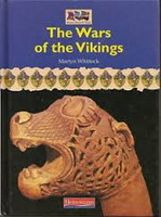 The Wars of the Vikings (Romans, Saxons, Vikings) (used)