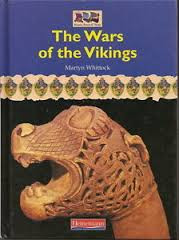 The Wars of the Vikings (Romans, Saxons, Vikings) (käytetty)