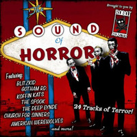 Sound of Horror – Vol. 1, The (new)