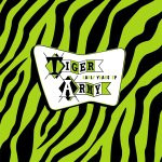 Tiger Army - Early Years EP (käytetty)