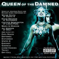 Queen of the Damned [Soundtrack] (used)