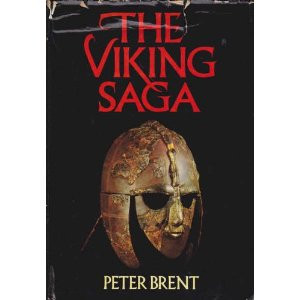 Viking saga, The (käytetty)