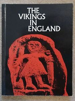 Vikings in England, The (used)