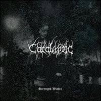 Cataleptic – Strength Within (CD, New)