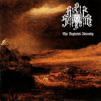Hills Of Sefiroth - The Neglected Ancestry (CD, Used)