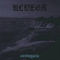 Ulvegr - Arctogaia (CD, New)