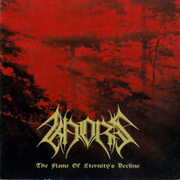 Khors - The Flame of Eternity's Decline (CD, New)