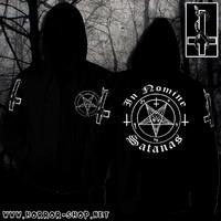 In Nomine Satanas hoodie