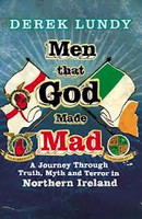 Men That God Made Mad (used)