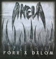 Akela - Forr A Dalom (CD, Used)