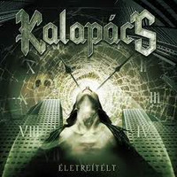 Kalapacs - Eletreitelt (CD, Used)