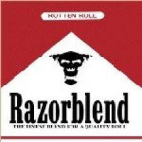 Razorblend - Rotten Roll (CD, Used)