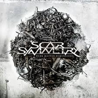 Scar Symmetry - Dark matter Dimensions (CD, Used)