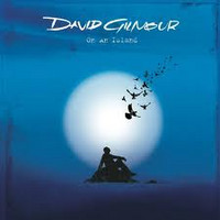 David Gilmour - On An Island (CD, Used)