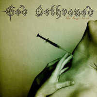 God Dethroned - The Toxic Touch (CD, Used)