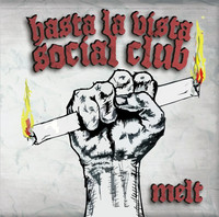 Hasta La Vista Social Club – Melt (uusi)
