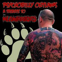 VA - Psychobilly Outlaws (A Tribute To The Meantraitors) (new)