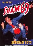 In Concert - The Adventures of Sham 69 (used)