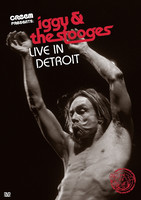 Iggy & the Stooges - Live in Detroit (used)