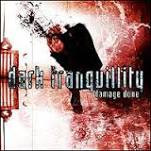 Dark Tranquillity - Damage Done (CD, Used)