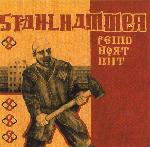 Stahlhammer – Feind Hört Mit (CD, Used)