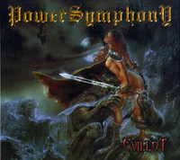 Power Symphony - Evillot (CD, New)