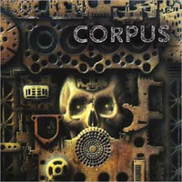 Corpus - Syn:Drom (CD, Used)