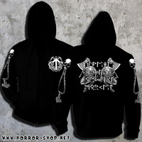 Wolves of the Northern Darkness -hoodie