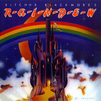 Ritchie Blackmore's - Rainbow (CD, Used)