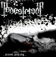 Todestriebe - ...Scream, Pray, Beg... (CD, New)