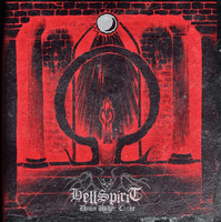 HELLSPIRIT - Dawn Under Curse (CD, New)
