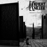 Khert-Neter - Images of Khepri (CD, Used)