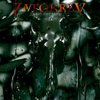 Zatokrev - Bury The Ashes (CD, Used)