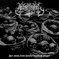 Aboriorth - Far Away From Hateful Mankind Plague (CD, Used)