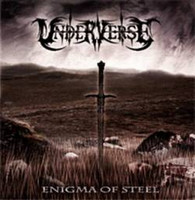 Underverse - Engima of Steel (CD, Used)