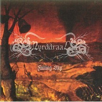 Myrddraal - Falling Sky (CD, Used)