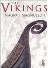 The Vikings (Magnus Magnusson) (Käytetty)